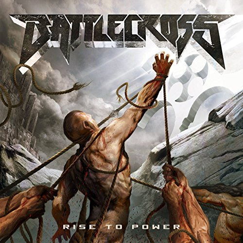 Battlecross Rise To Power Rise To Power