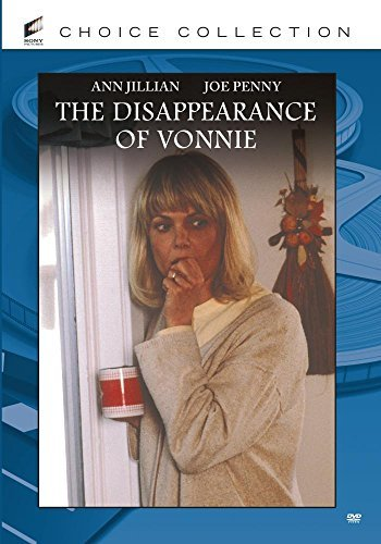Disappearance Of Vonnie (1994) Disappearance Of Vonnie (1994) Made On Demand