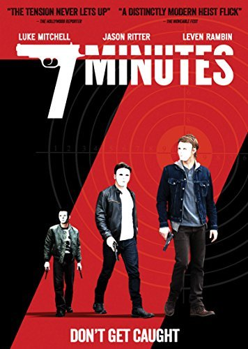 7 Minutes Ritter Mitchell DVD