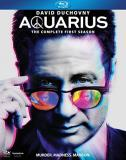Aquarius Season 1 Blu Ray