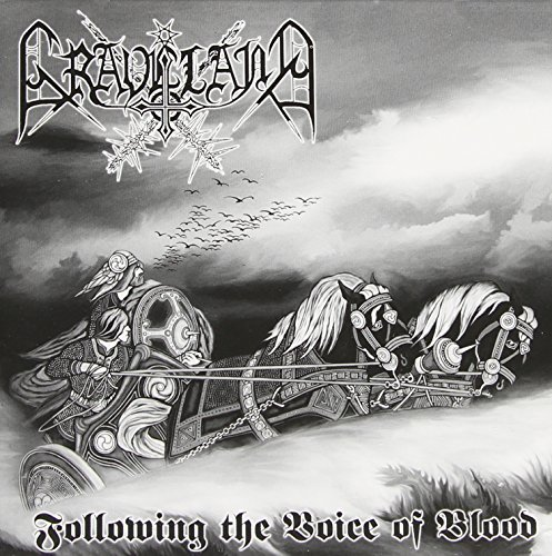 Graveland Following The Voice Of Blood