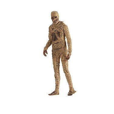 Action Figure Foretold Mummy Doctor Who