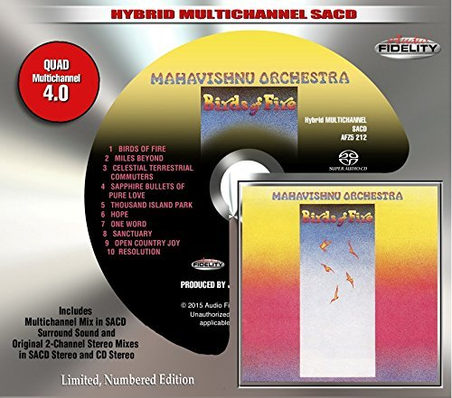 Mahavishnu Orchestra Birds Of Fire Birds Of Fire