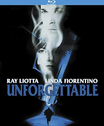 Unforgettable Liotta Fiorentino Coyote Blu Ray R