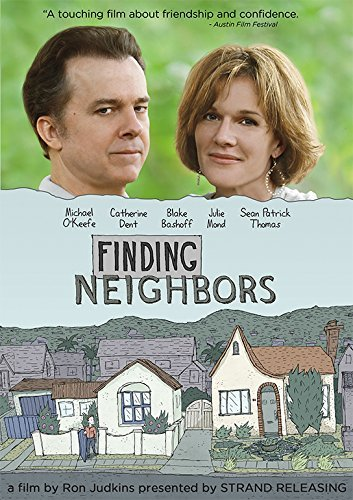 Finding Neighbors O'keefe Dent O'keefe Dent