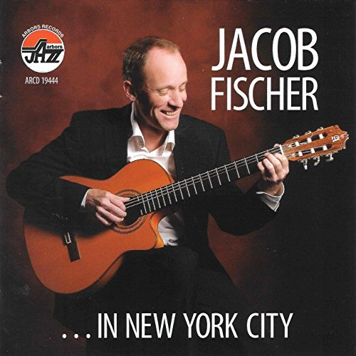 Jacob Fischer Jacob Fisher In New York City