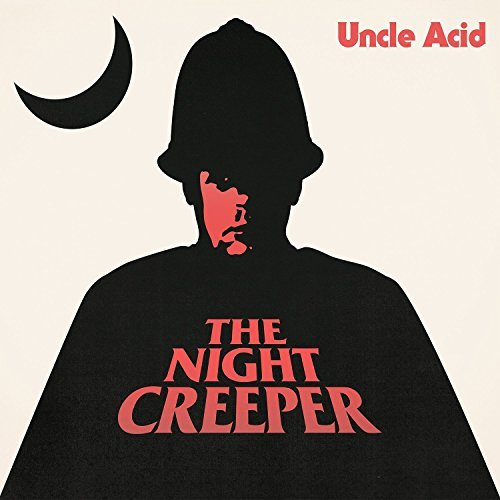 Uncle Acid & The Deadbeats Night Creeper 2 Lp