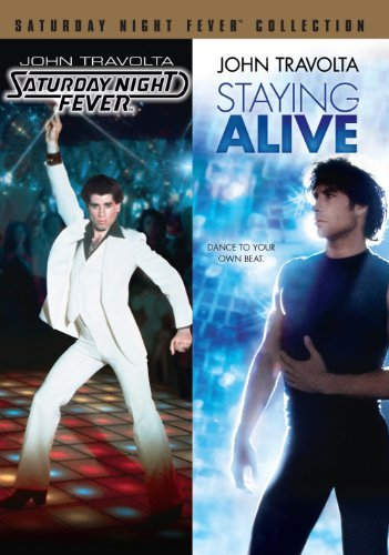 Saturday Night Fever Staying A Saturday Night Fever Staying A Nr 2 DVD