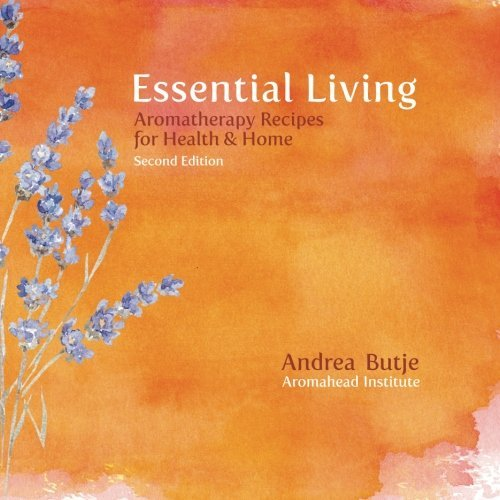 Andrea Butje Essential Living