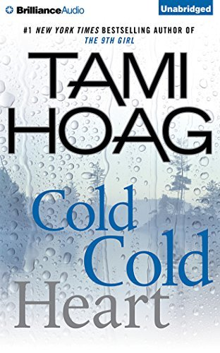 Tami Hoag Cold Cold Heart