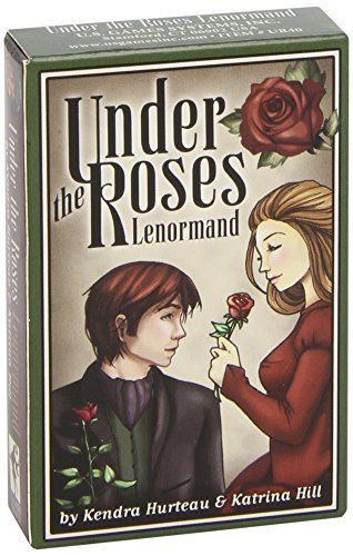 Kendra Hurteau Under The Roses Lenormand