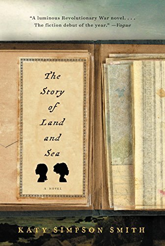 Katy Simpson Smith The Story Of Land And Sea