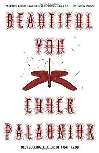 Chuck Palahniuk Beautiful You