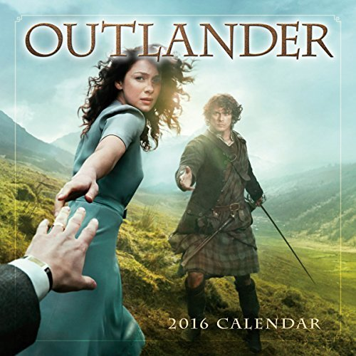 Inc Sellers Publishing Outlander