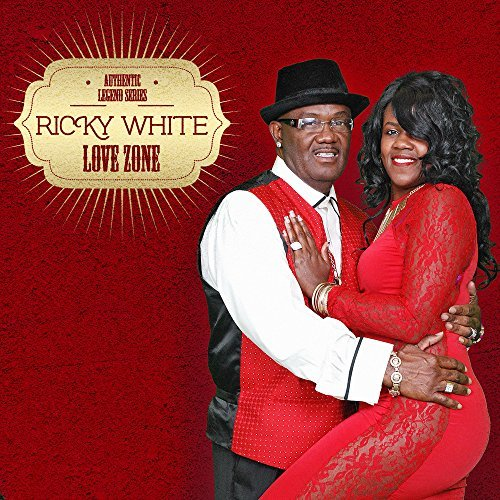Ricky White Love Zone Love Zone