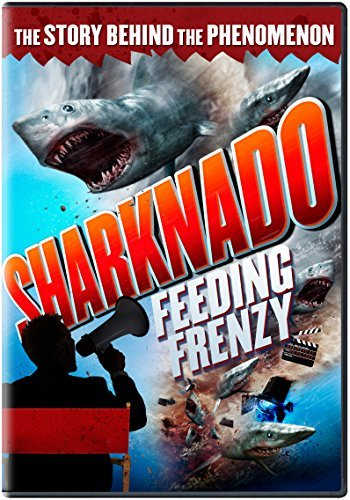 Sharknado Feeding Frenzy Sharknado Feeding Frenzy DVD Nr