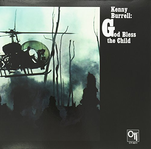 Kenny Burrell God Bless The Child