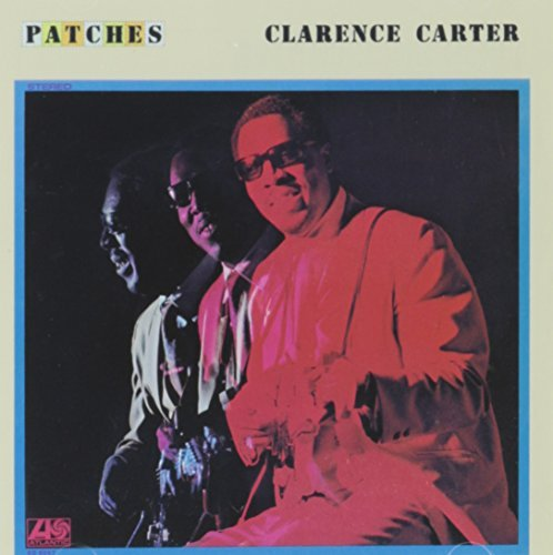 Clarence Carter Patches