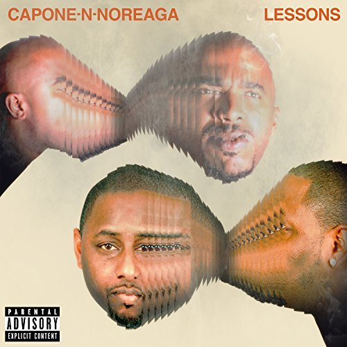 Capone N Noreaga Lessons Explicit Version