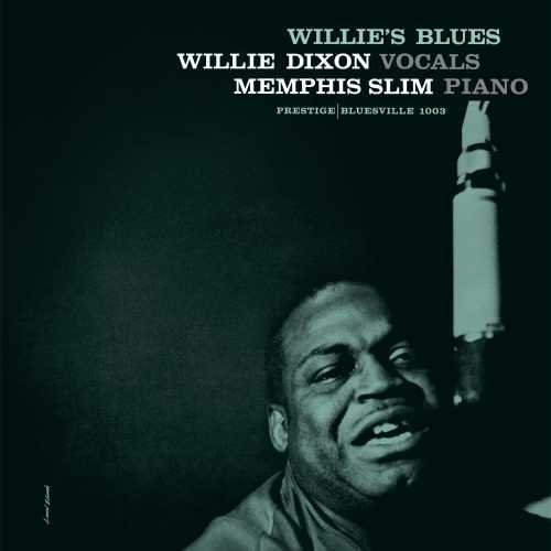 Willie Dixon Willie's Blues