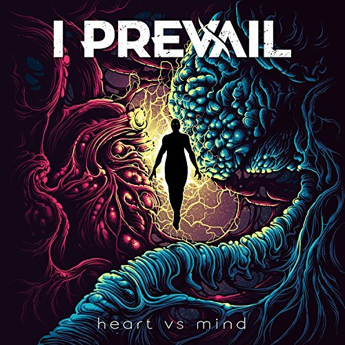 I Prevail Heart Vs Mind