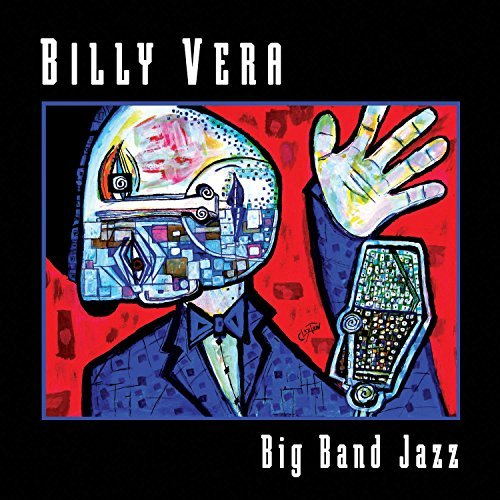 Billy Vera Big Band Jazz
