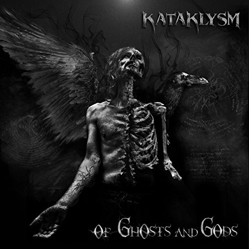 Kataklysm Of Gods & Ghosts