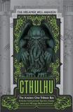 Steve Mockus Cthulhu The Ancient One Tribute Box