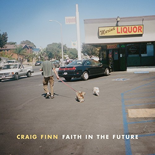 Craig Finn Faith In The Future Faith In The Future