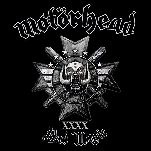 Motörhead Bad Magic Bad Magic