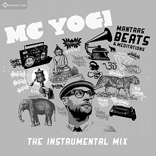 Mc Yogi Mantras Beats & Meditations T