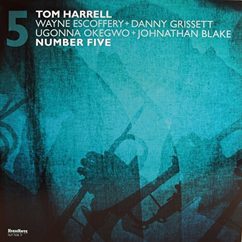Tom Harrell Number Five Number Five