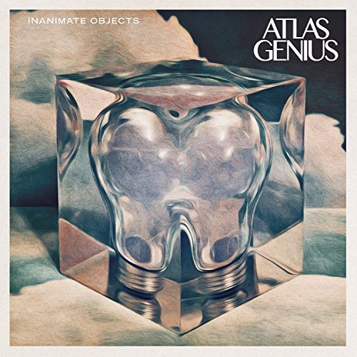 Atlas Genius Inanimate Objects Inanimate Objects
