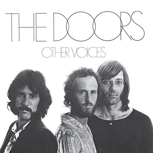Doors Other Voices