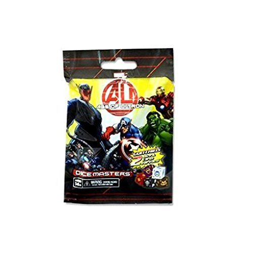 Dice Masters Marvel Age Of Ultron Booster