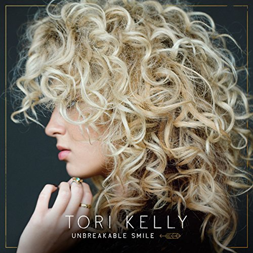 Tori Kelly Unbreakable Smile