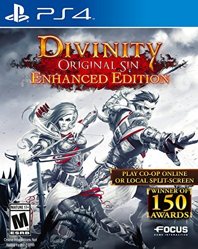 Ps4 Divinity Original Sin Enhanced Edition