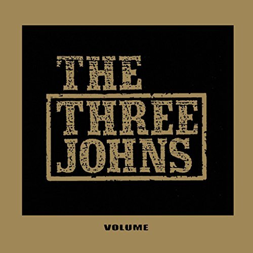 Three Johns Volume