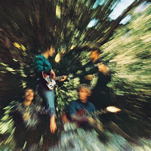 Creedence Clearwater Revival Bayou Country Bayou Country