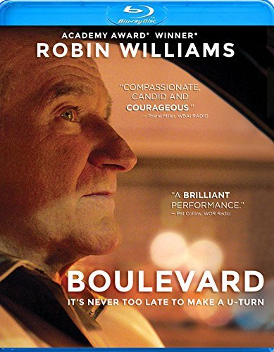Boulevard Williams Aguire Blu Ray R