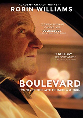 Boulevard Williams Aguire DVD R