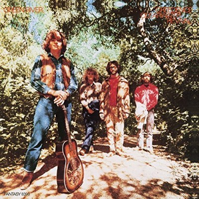 Creedence Clearwater Revival Green River