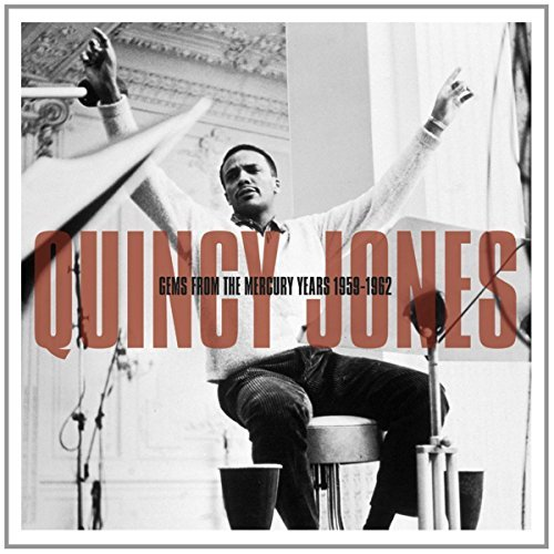 Quincy Jones Gems From The Mercury Vaults Import Gbr