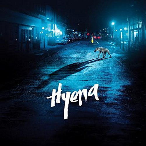 The The. Hyena (score) 2lp