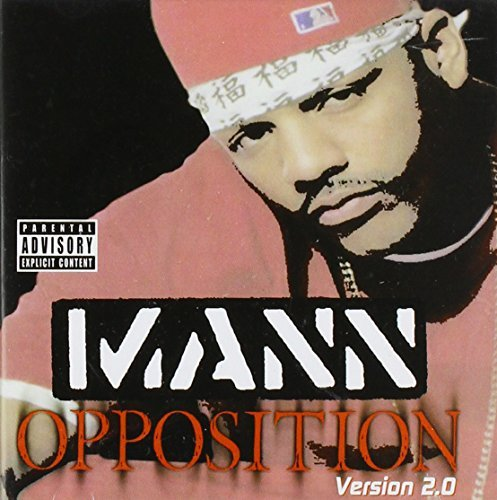 Mann Vol. 2 Opposition