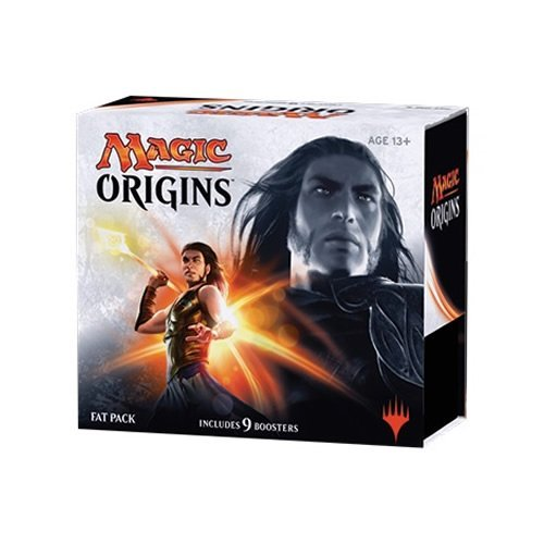 Magic The Gathering Cards Origins Fat Pack