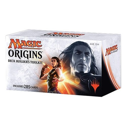 Magic The Gathering Cards Origins Db Toolkit