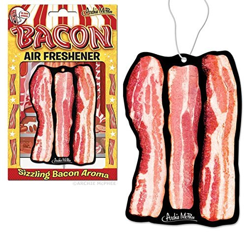Air Freshener Bacon