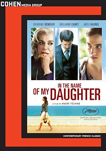 In The Name Of My Daughter In The Name Of My Daughter DVD R