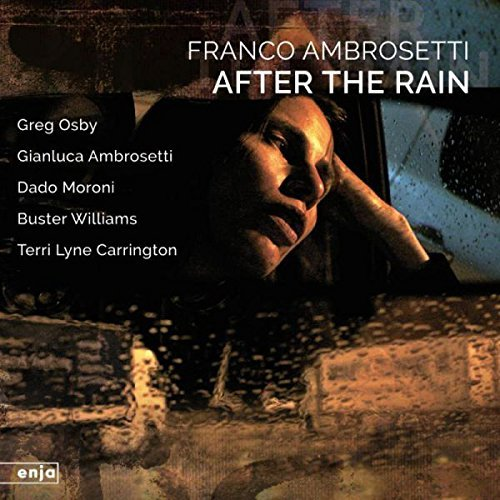 Franco Ambrosetti After The Rain